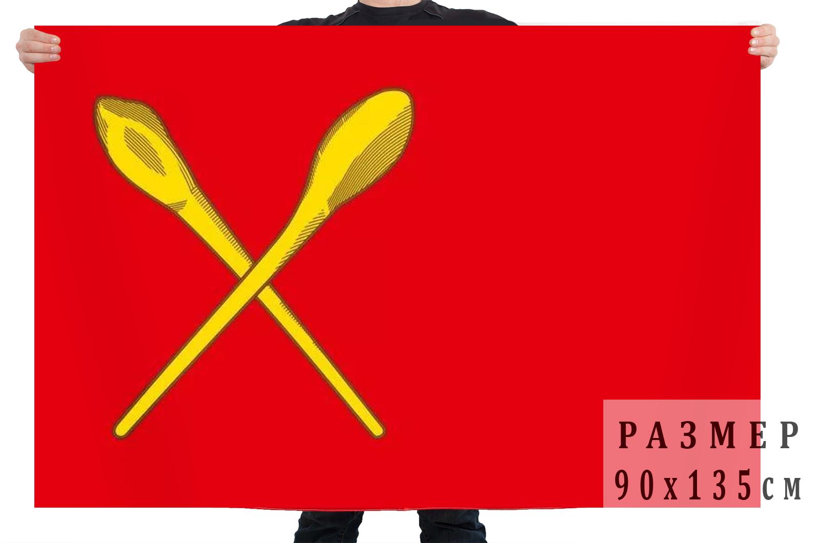 Флаг Алексина