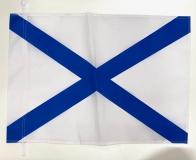 Флаг Андреевский