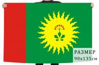 Флаг Анучинского района