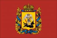 Флаг Архангельской губернии