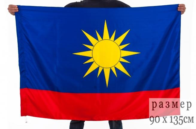 Флаг Артёма