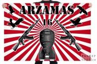 Флаг Арзамас-16