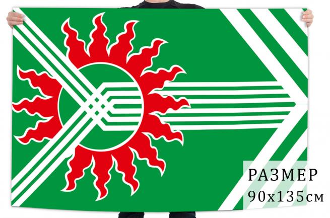 Флаг Асбеста | Печать и изготовление флагов