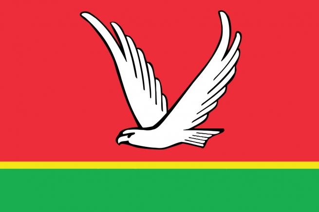Флаг Азнакаевского района