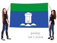 Флаг Бабушкинского муниципального района