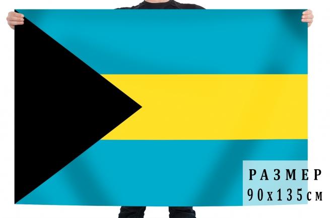 Флаг Багамских островов, Купить флаг Багам