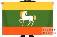Флаг Баймакского района Республики Башкортостан