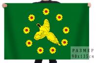 Флаг Бикинского муниципального района