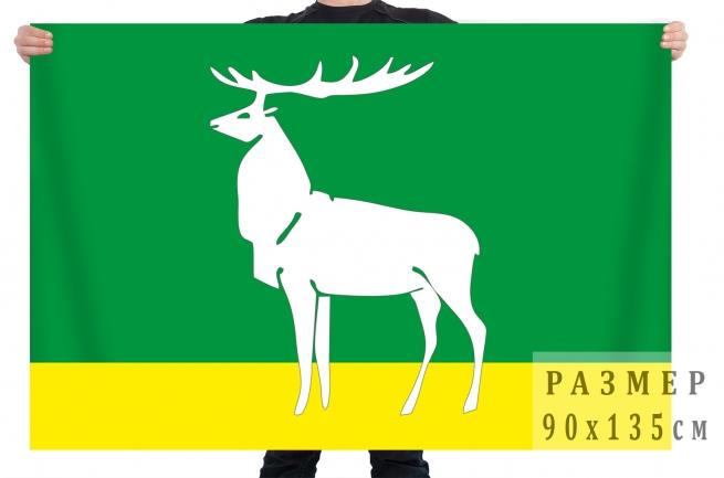 Флаг Бузулука