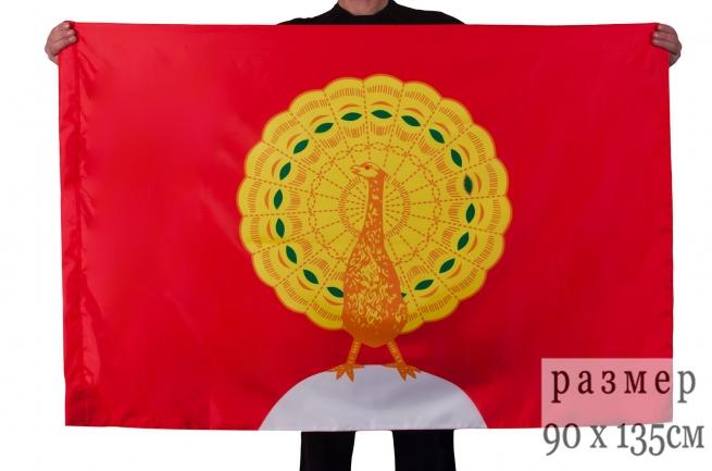 Флаг Серпухова, Купить флаг Серпухова