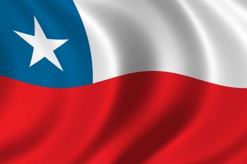 Флаг Чили