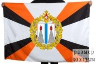 Флаг Дальневосточного военного округа