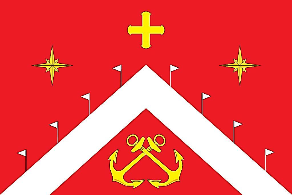 Флаг Деденево