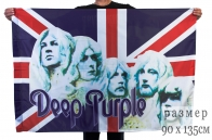 Флаг «Deep Purple»