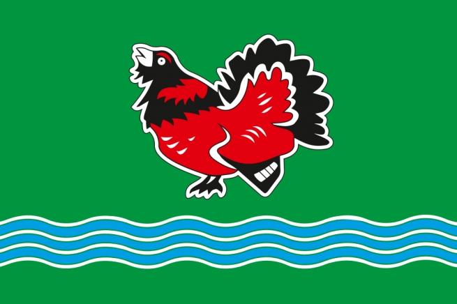 Флаг Детчино