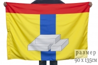 Флаг Домодедова