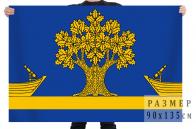 Флаг Дубовского муниципального района