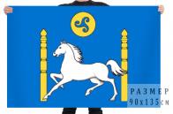 Флаг Эхирит-Булагатского района