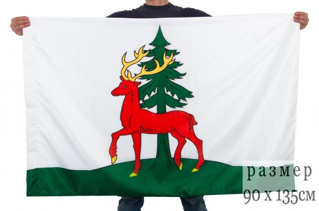 Флаг Ельца