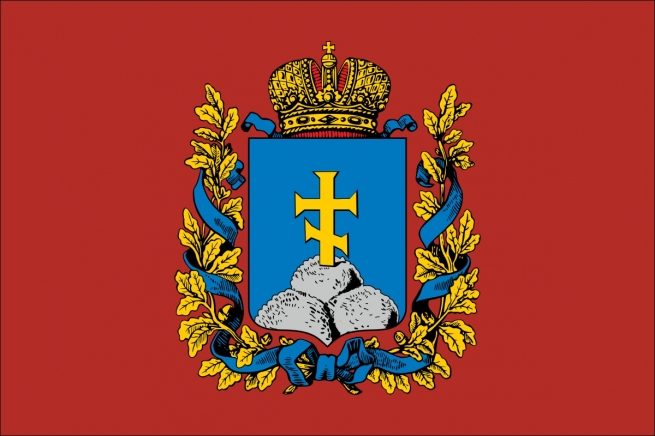 Флаг Эриванской губернии