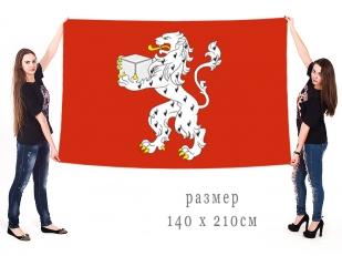 Большой флаг Эртиля