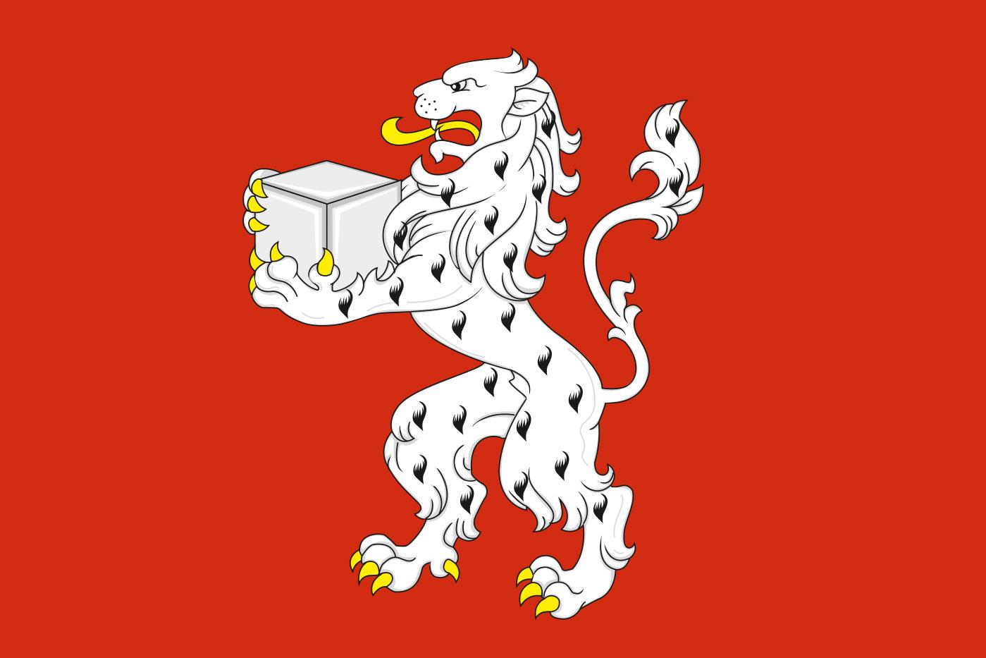 Флаг Эртиля