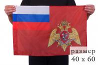 Флаг Федеральной службы войск национальной гвардии России
