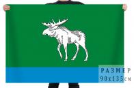 Флаг Фёдоровского района Республики Башкортостан