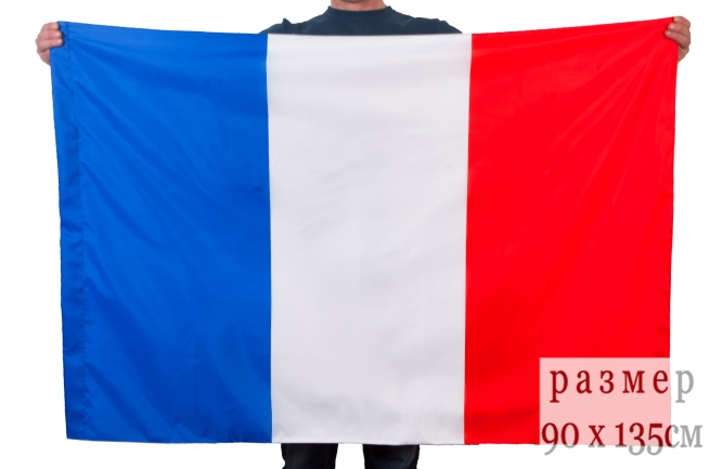 8f0e4eebb69 Флаг Франции