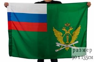 Флаг  ФССП