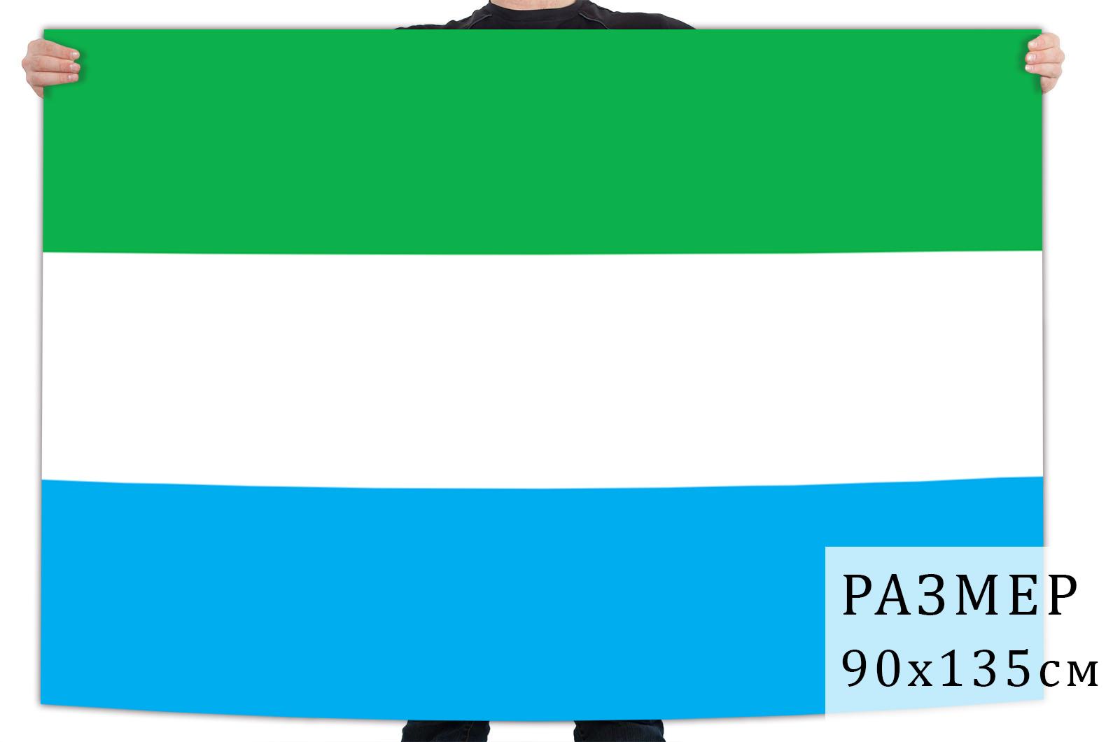 Флаг г. Конаково