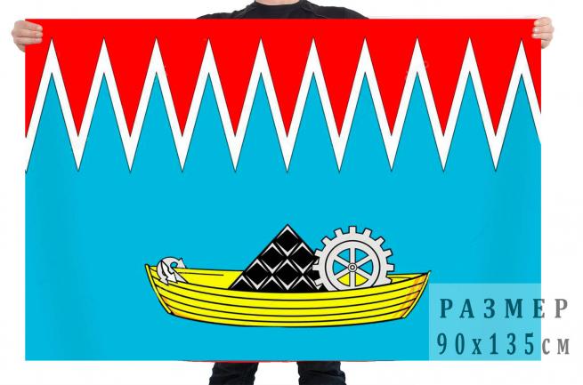 Флаг г. Свирск
