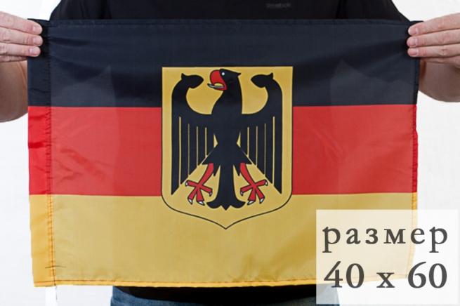 Флаг Германии 40x60 см
