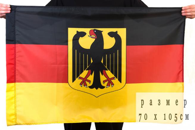 Флаг Германии 70x105 см