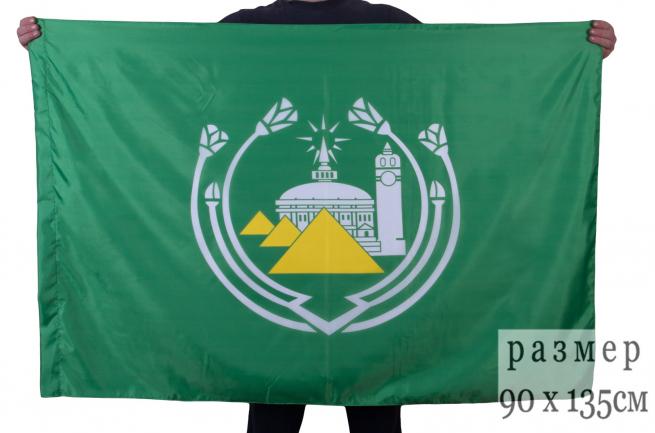 Флаг Гизы