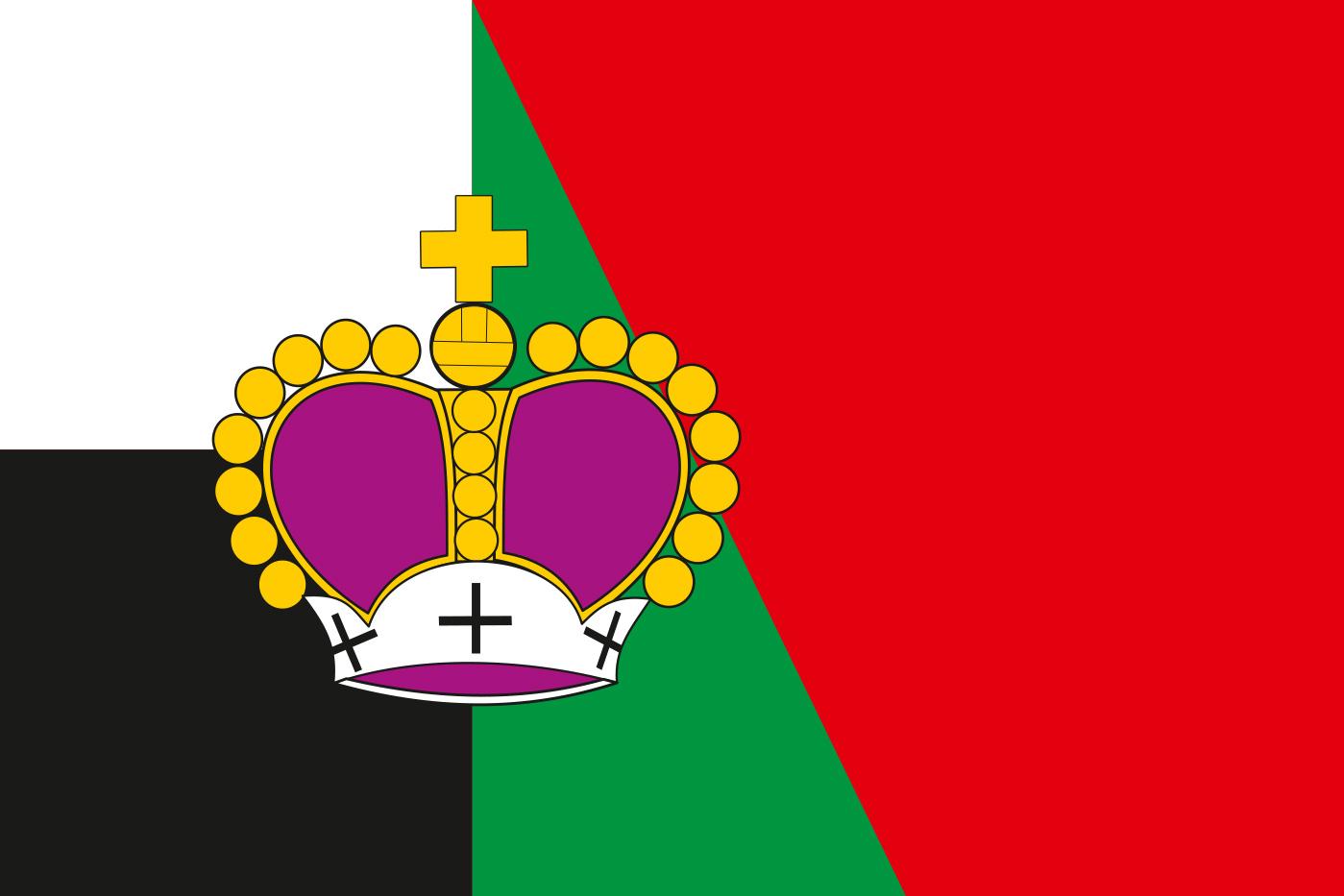 Флаг Голицыно