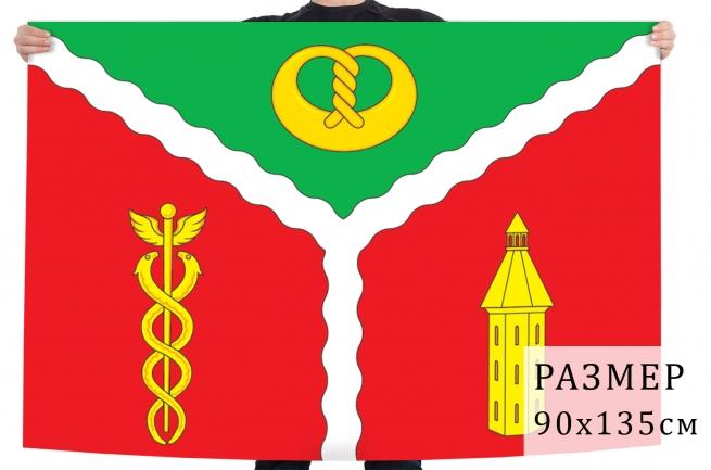 Флаг города Калач