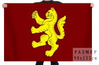 Флаг города Котово