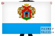 Флаг города Старая Русса