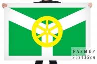 Флаг города Узловая