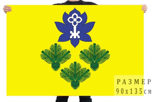 Флаг города Жирновск