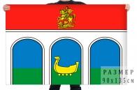 Флаг городского округа Мытищи