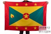 Флаг Гренады, Купить государственный флаг Гренады