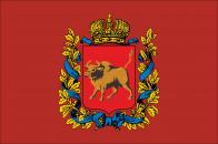 Флаг Гродненской губернии