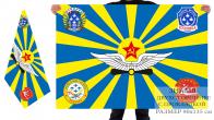 Флаг групп подготовки лётного состава и высшего пилотажа авиабазы «Кубинка» ВВС России
