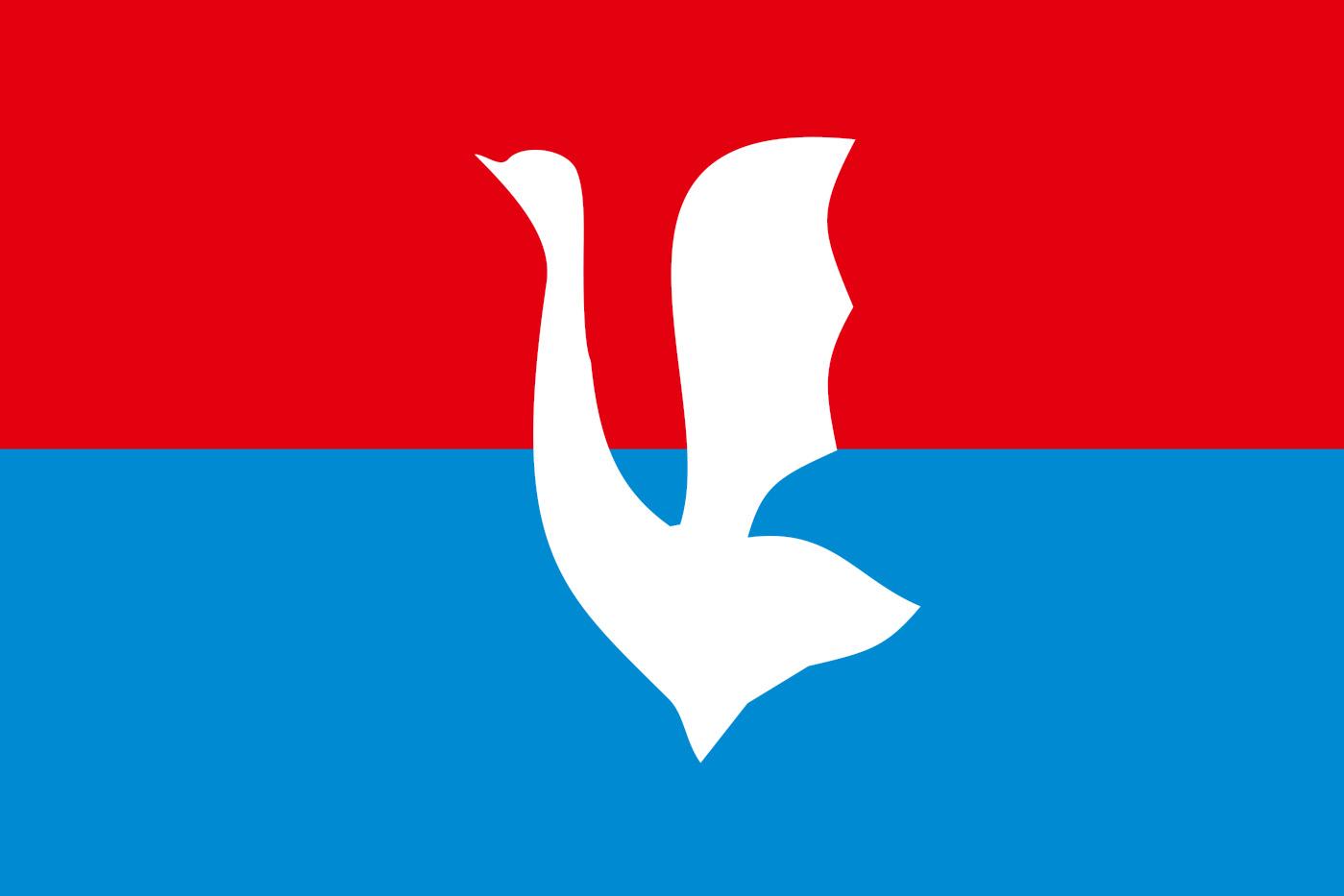 Флаг Гусь-Хрустального