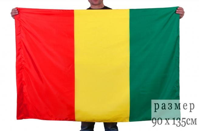 Флаг Гвинеи, Национальные флаги стран