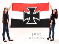 Флаг Гюйс Императорских ВМС Германии
