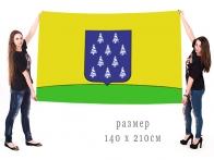 Флаг Харовского муниципального района