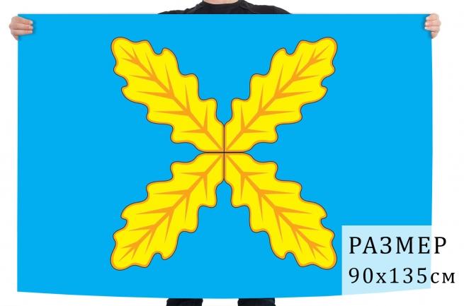 Флаг Хохольского муниципального района